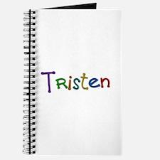 Tristen Play Clay Journal