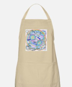 I Dance, Therefore, I Am ! BBQ Apron