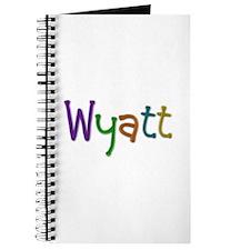 Wyatt Play Clay Journal