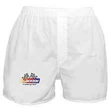 Racing - Jackson Boxer Shorts