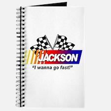 Racing - Jackson Journal
