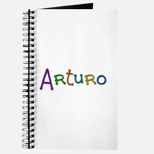 Arturo Play Clay Journal