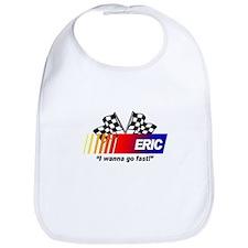 Racing - Eric Bib