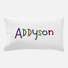 Addyson Play Clay Pillow Case