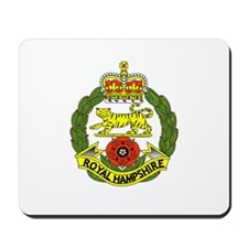 Other Ranks Mousepad