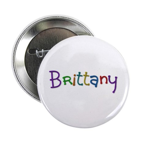 Brittany Play Clay Button 100 Pack