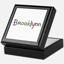 Brooklynn Play Clay Keepsake Box