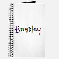 Bradley Play Clay Journal
