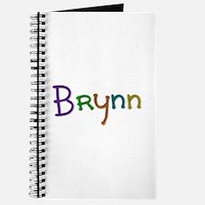 Brynn Play Clay Journal