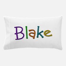 Blake Play Clay Pillow Case