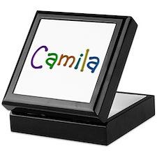 Camila Play Clay Keepsake Box