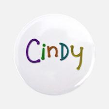 Cindy Play Clay Big Button