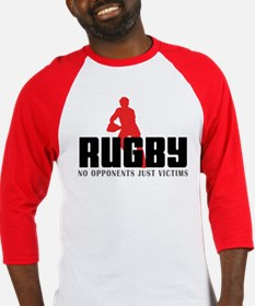 Rugby Baseball Jersey