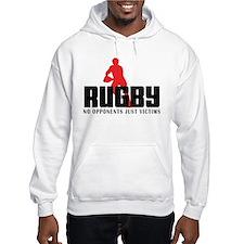 Rugby Hoodie
