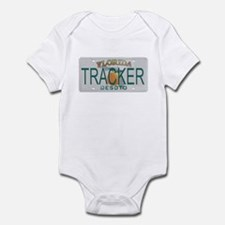 Florida Tracker Infant Bodysuit