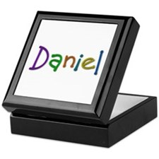 Daniel Play Clay Keepsake Box