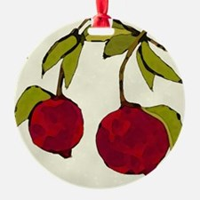 pomegranates Ornament