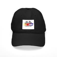 Racing - Chris Baseball Hat