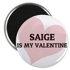 SAIGE Magnet