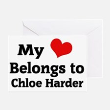 chloess Greeting Card