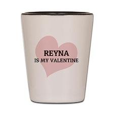 REYNA Shot Glass