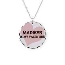 MADISYN Necklace