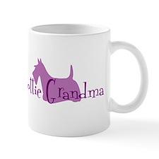 Scottie Grandma Mug