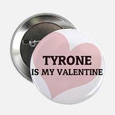 "TYRONE 2.25"" Button"