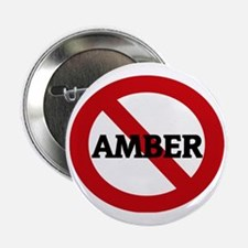 """AMBER 2.25"""" Button"""