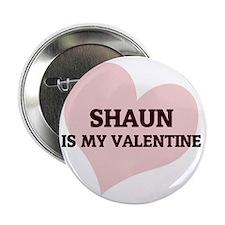 """SHAUN 2.25"""" Button"""
