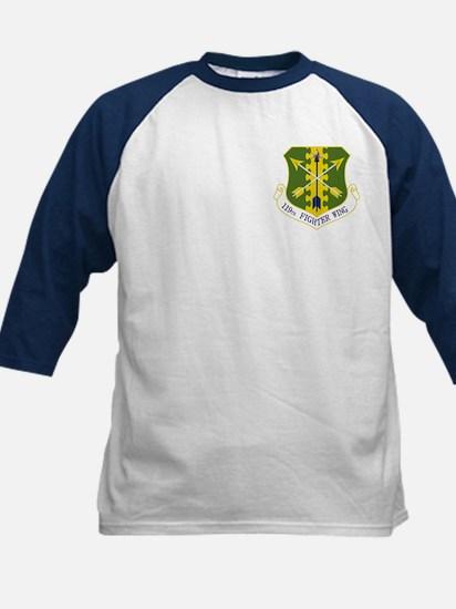 119th FW Kids Baseball Jersey