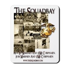 2007 Squadbay  Mousepad
