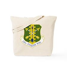 119th FW Tote Bag
