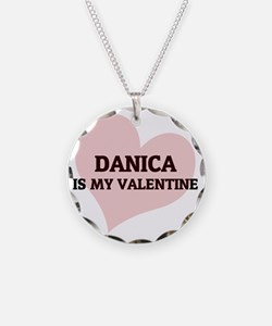 DANICA Necklace