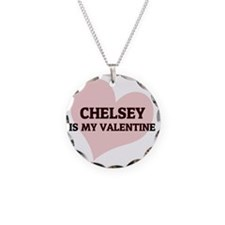 CHELSEY Necklace