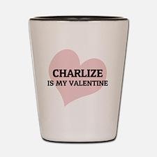 CHARLIZE Shot Glass