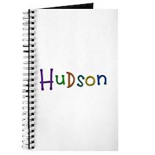 Hudson Play Clay Journal