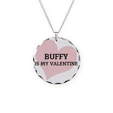BUFFY Necklace