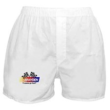 Racing - Brayden Boxer Shorts