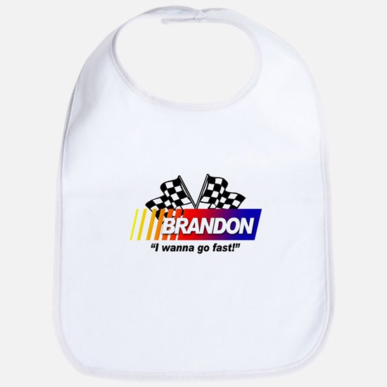 Racing - Brandon Bib