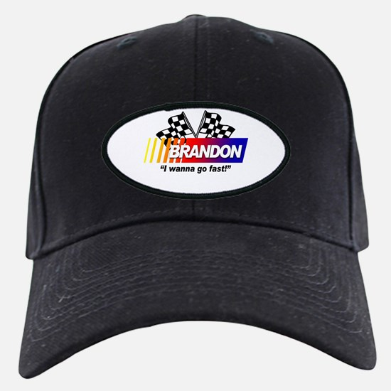 Racing - Brandon Baseball Hat