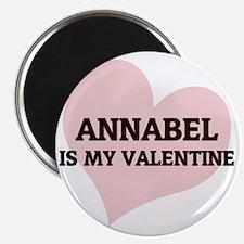 ANNABEL Magnet