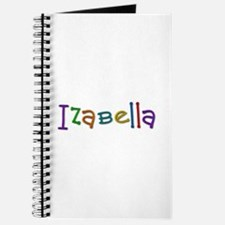 Izabella Play Clay Journal