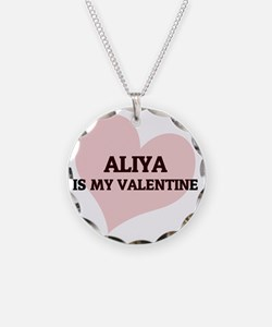 ALIYA Necklace