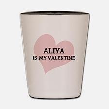 ALIYA Shot Glass