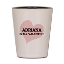 ADRIANA Shot Glass