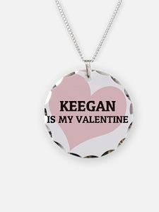 KEEGAN Necklace