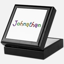 Johnathan Play Clay Keepsake Box