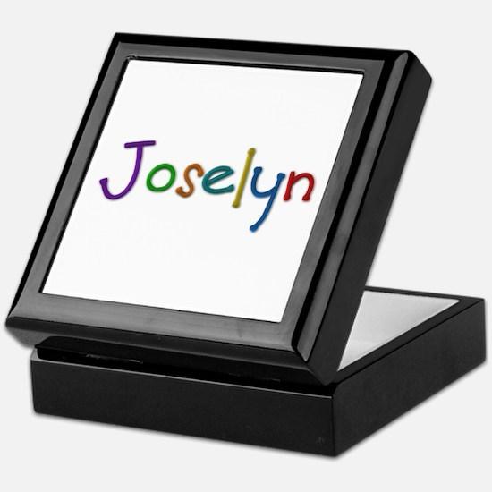 Joselyn Play Clay Keepsake Box