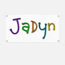 Jadyn Play Clay Banner